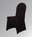 Chair-cover-black