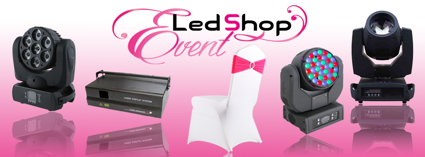 Led Shop Event